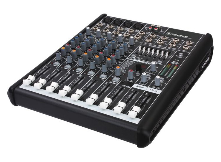 Sound Packages – Do it Yourself Equipment Rental